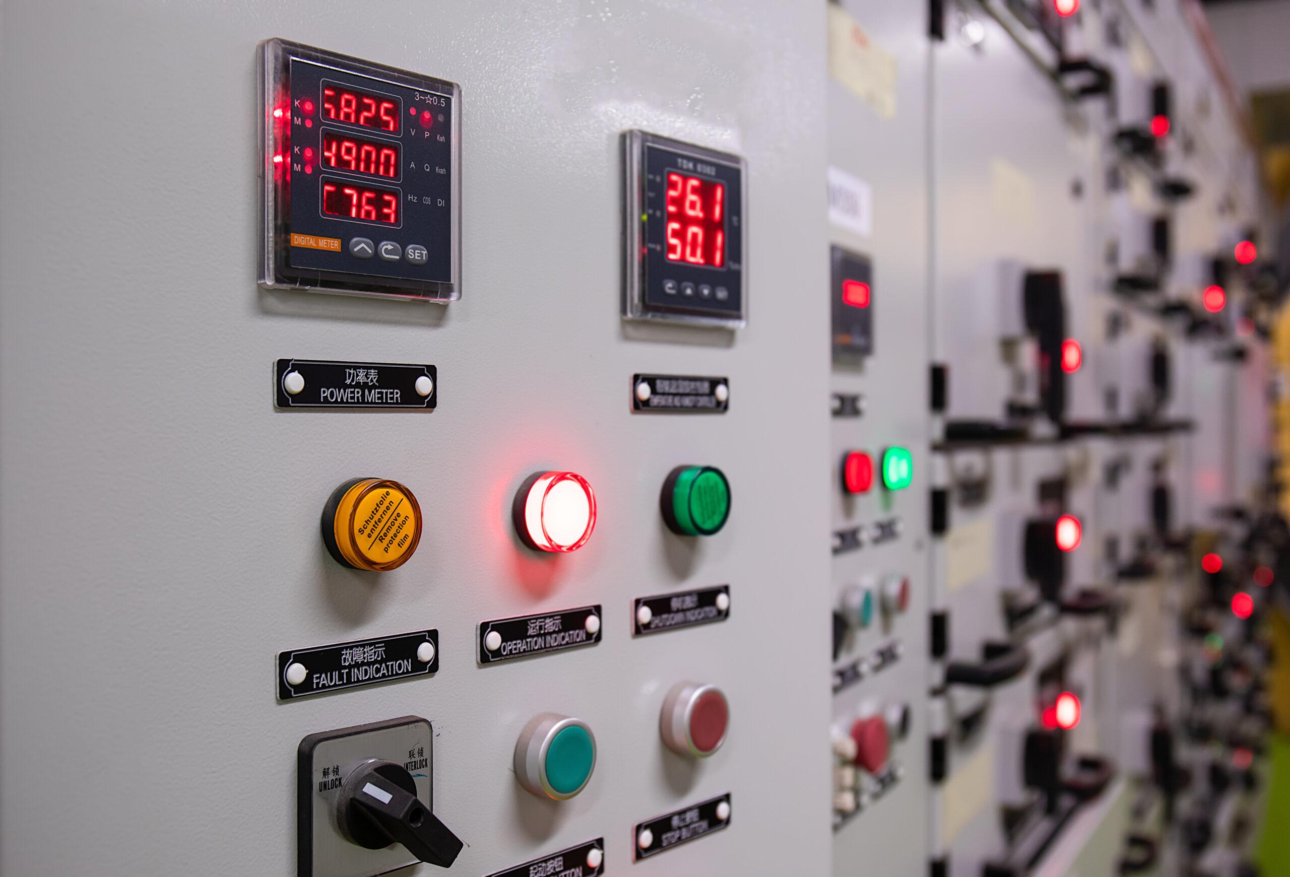 Optimiser le fonctionnement d'usine en identifiant les causes d'arrêt d'urgence